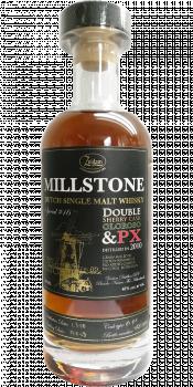 Millstone 2010