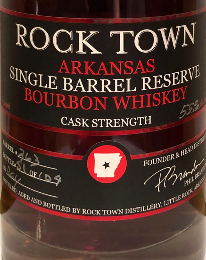 Rock Town Arkansas
