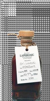 Laphroaig 2004