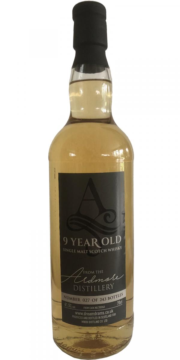 Ardmore 09-year-old Dd
