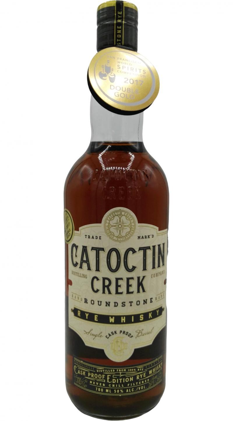 Catoctin Creek Roundstone