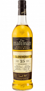 Glen Moray 1993 MBl