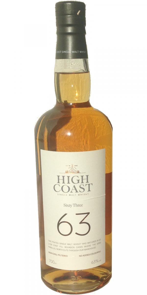 High Coast Sixty Three 63