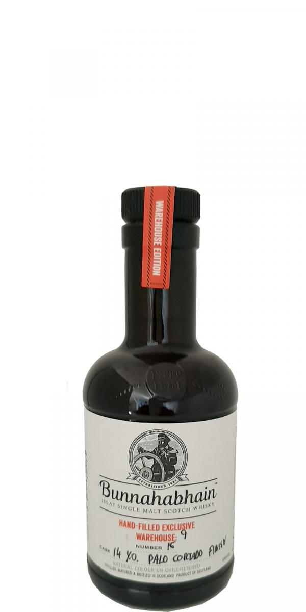 Bunnahabhain 14-year-old