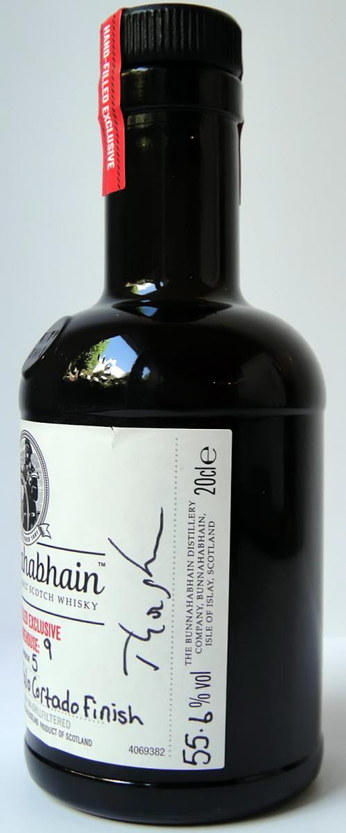 Bunnahabhain 11-year-old