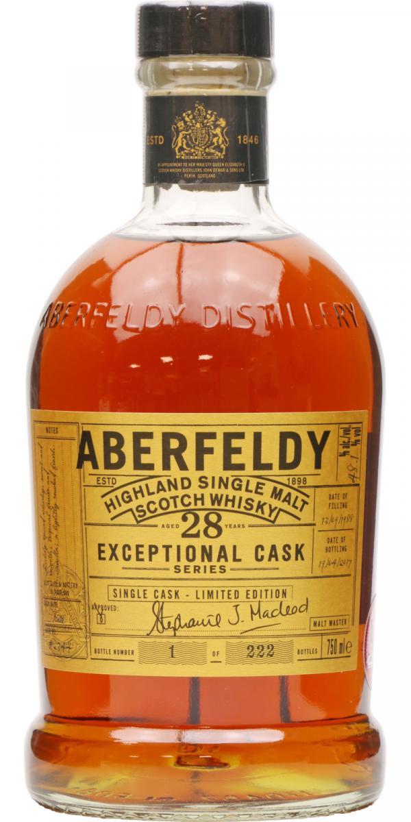 Aberfeldy 1988