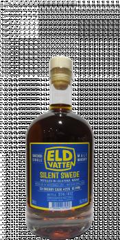 Silent Swede 2011 SE
