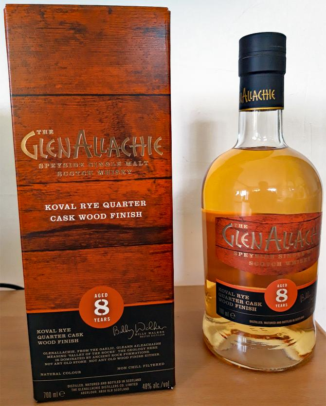 Glenallachie 08-year-old