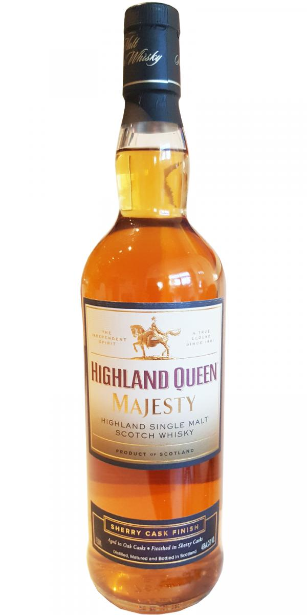 Highland Queen Majesty HQSW