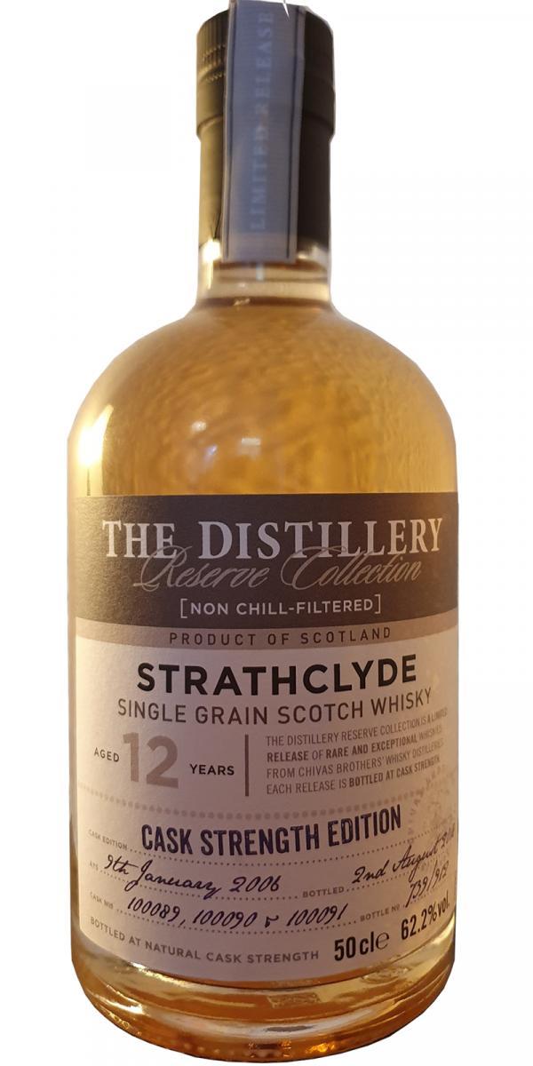 Strathclyde 2006