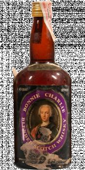 Bonnie Charlie Blended Scotch Whisky