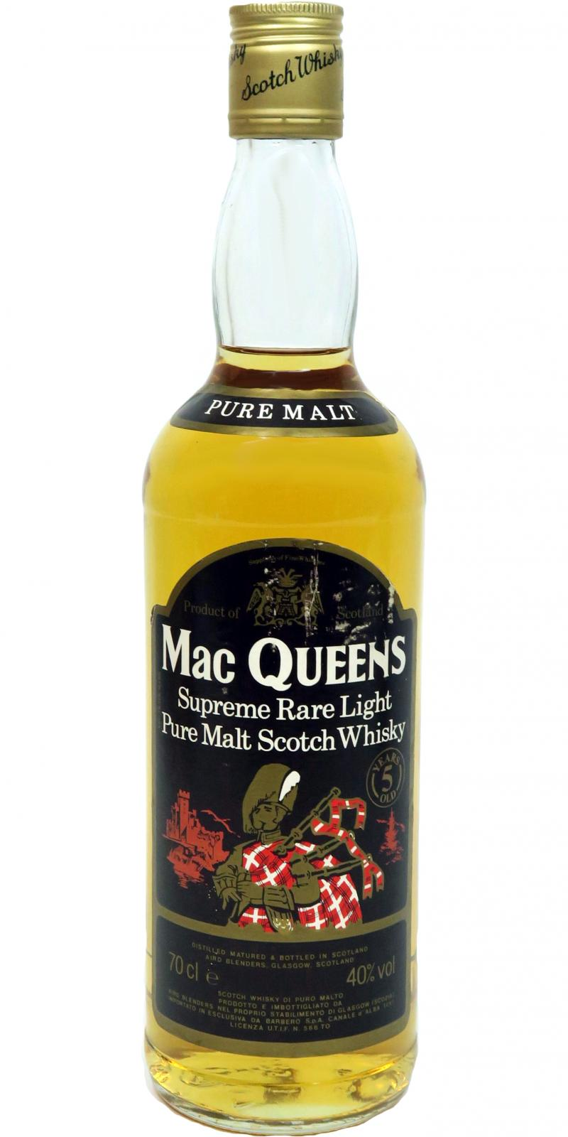 Mac Queens 05-year-old