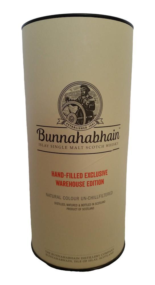 Bunnahabhain 10-year-old