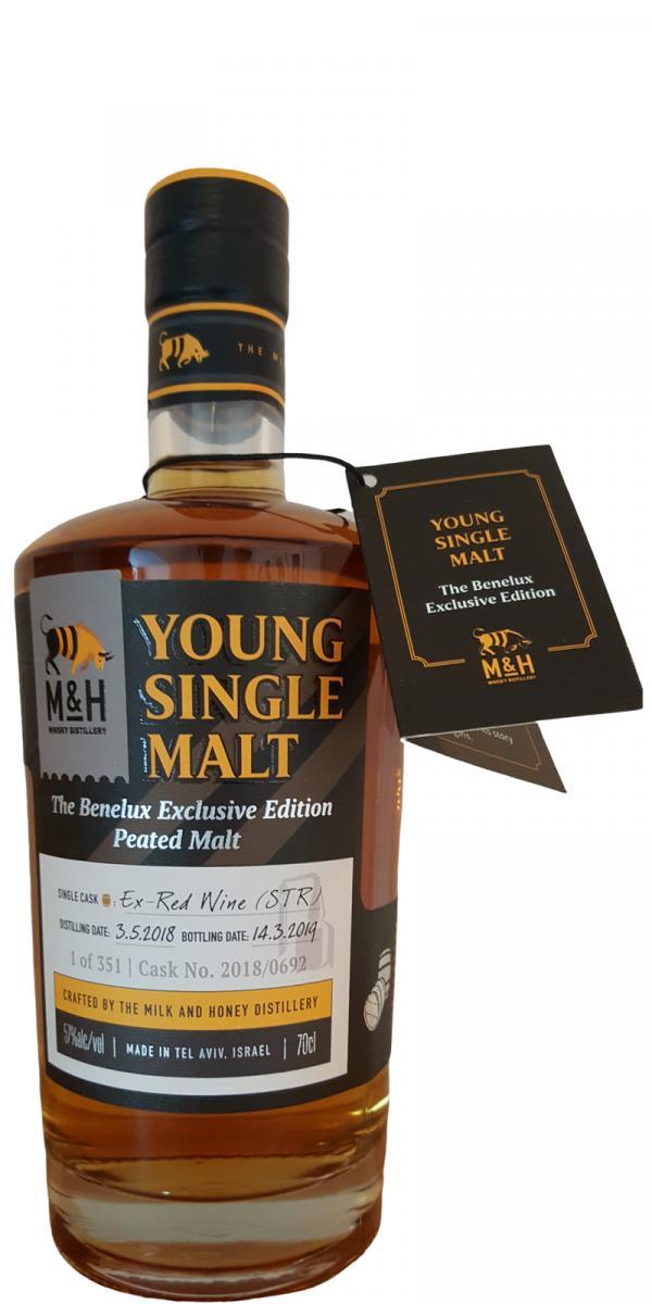The Milk & Honey Young Single Malt