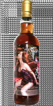 Blended Malt Scotch Whisky 2001 TWf
