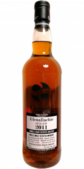 Glenallachie 2011 DT