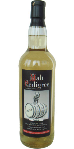 Malt Pedigree 2002 LMDW