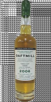 Daftmill 2006