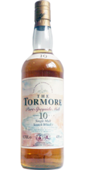 Tormore 10-year-old