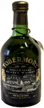 Tobermory Commemorative