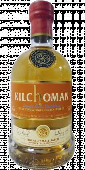 Kilchoman Finland
