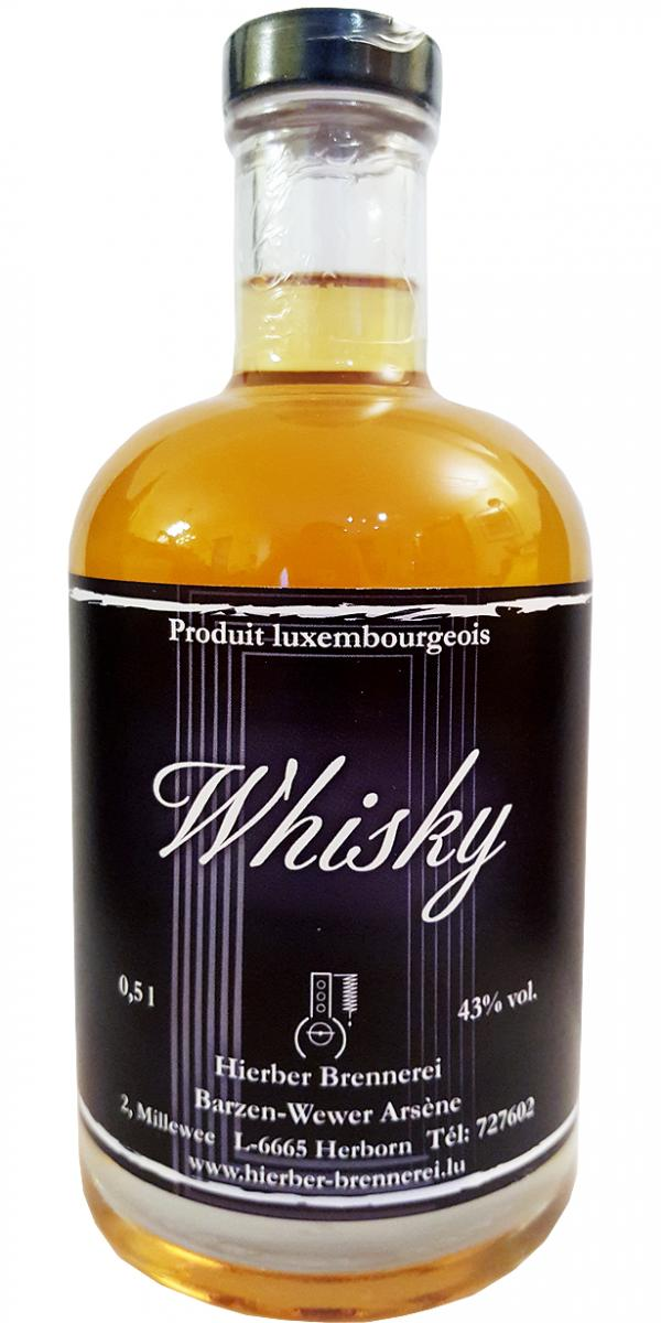 Hierber Whisky