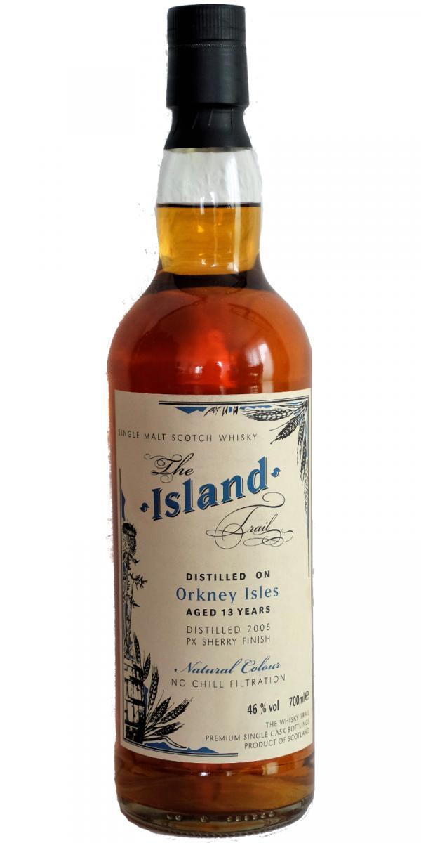 Orkney Islands 2005 Al