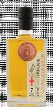 The English Whisky 2011 TSCL