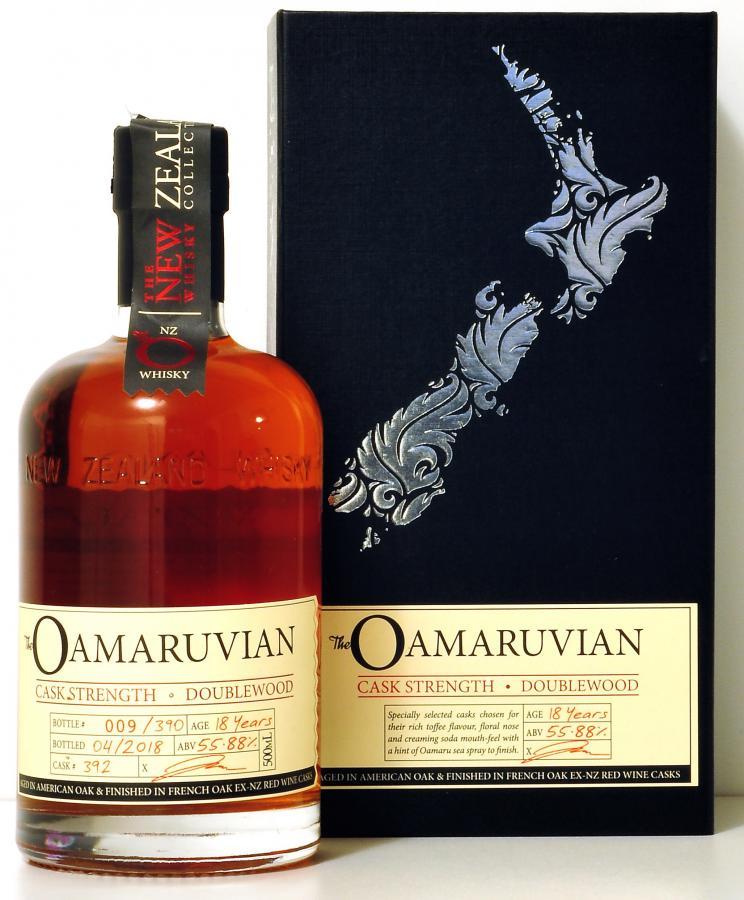 The Oamaruvian 18-year-old
