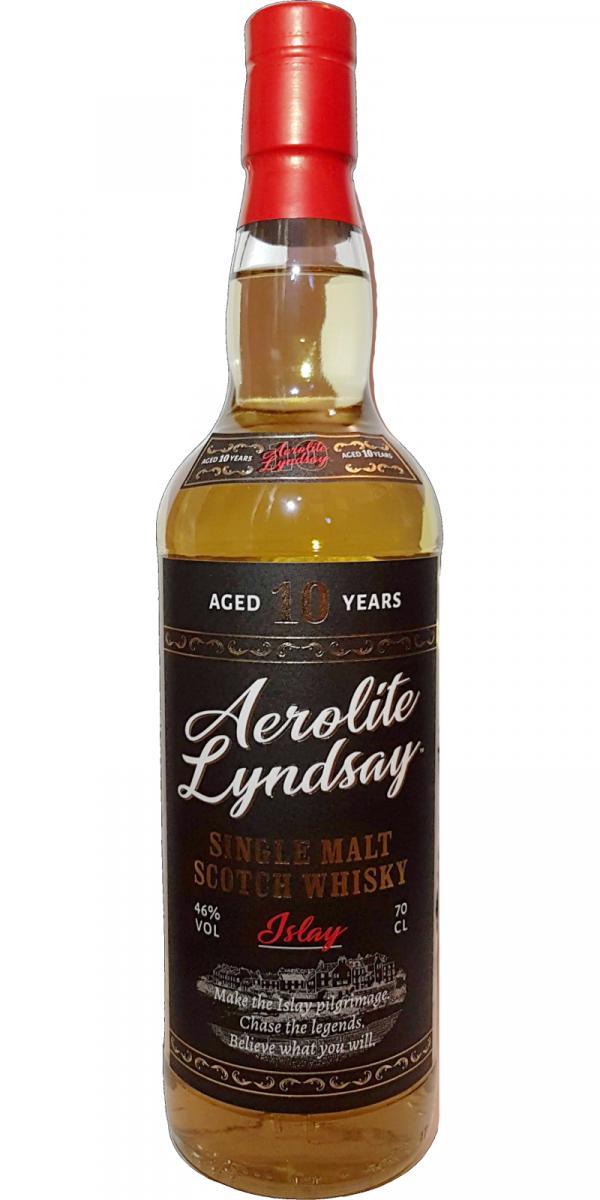 Aerolite Lyndsay 10-year-old TCIWC