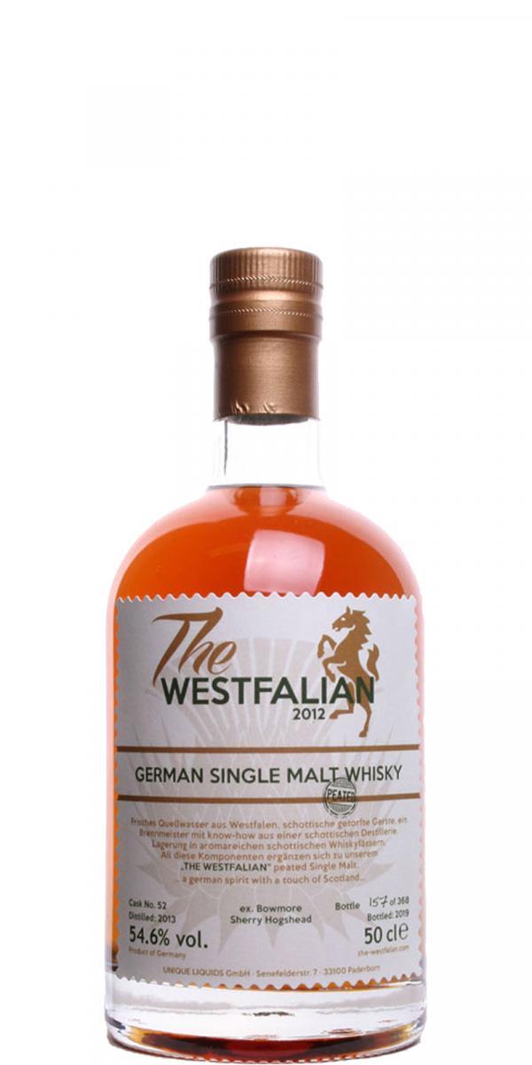 The Westfalian 2013