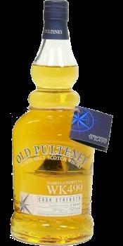 Old Pulteney WK 499 Isabella Fortuna