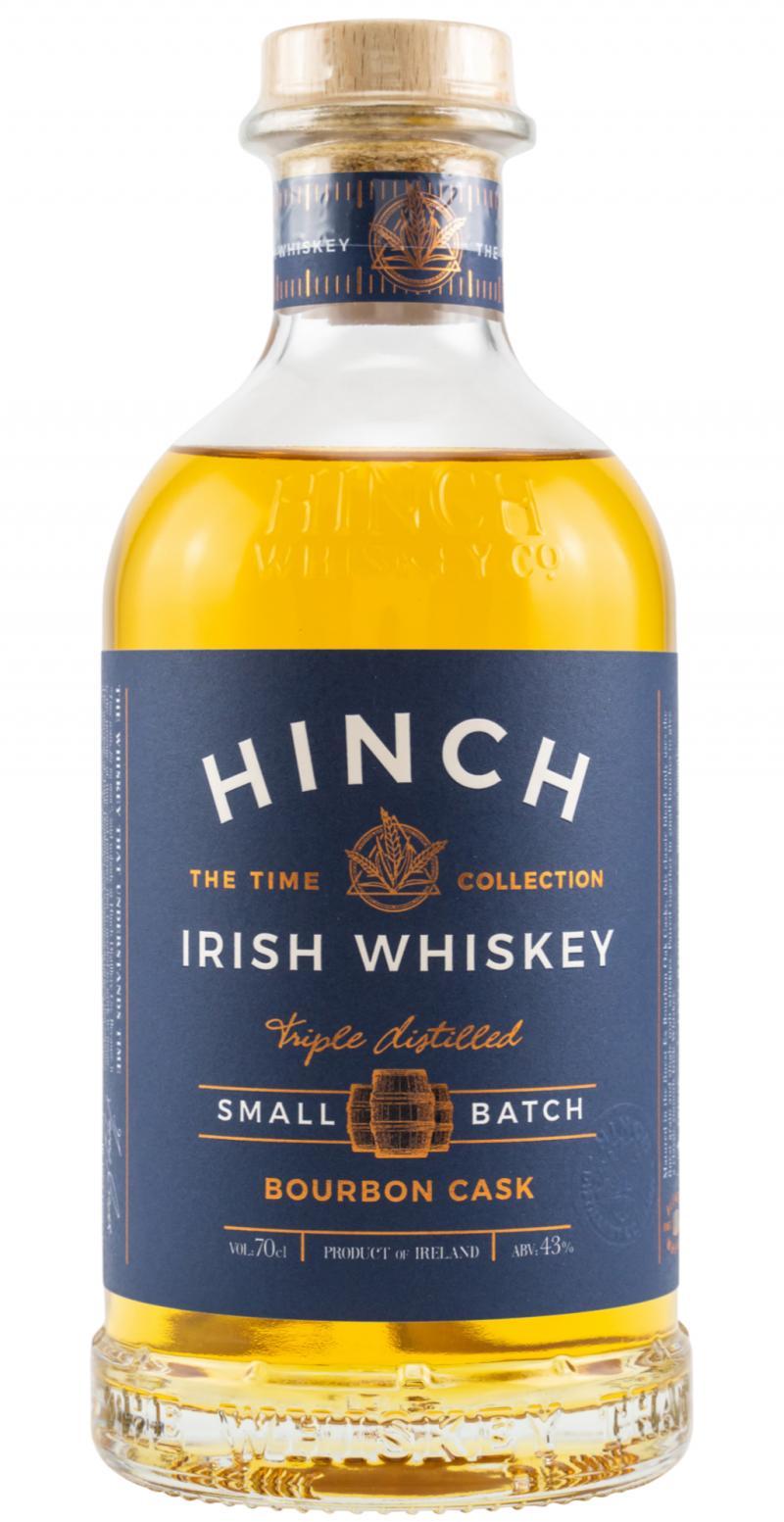 Hinch Small Batch - Irish Whiskey HDC