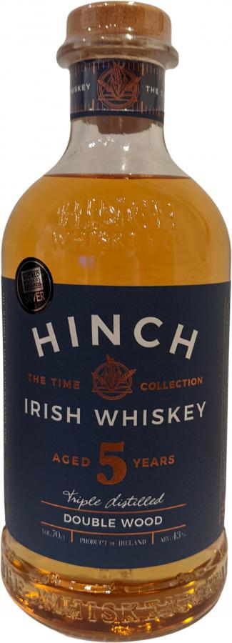 Hinch 05-year-old - Double Wood HDC