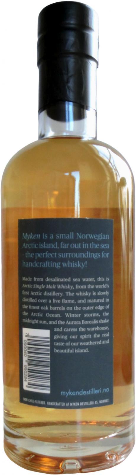 Myken Hungarian Touch