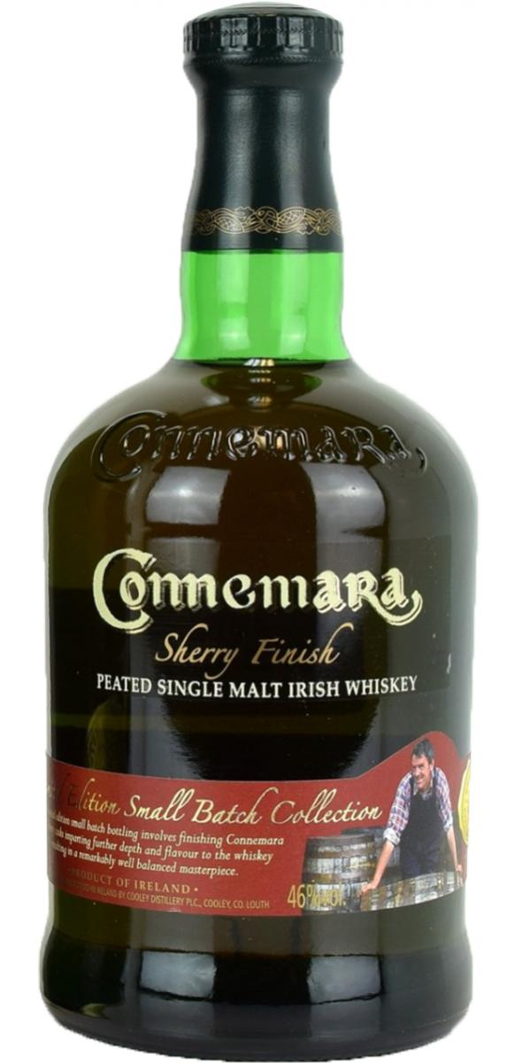 Connemara Sherry Finish