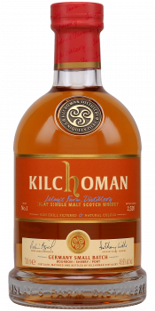 Kilchoman Germany