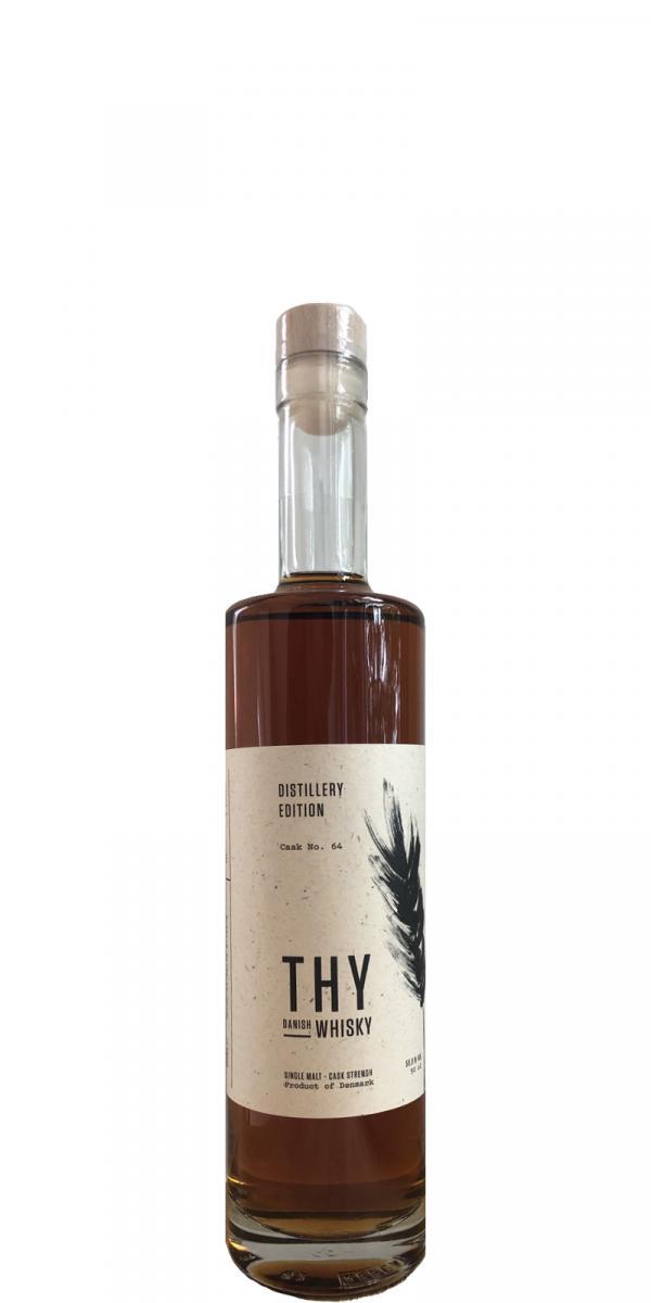 Thy Whisky Distillery Edition 1