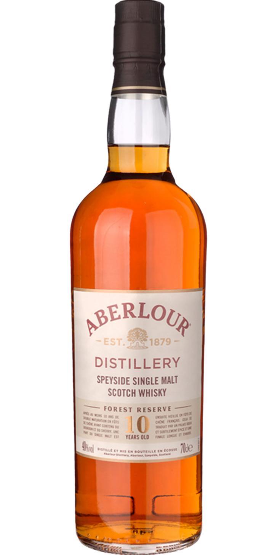 Aberlour 10-year-old