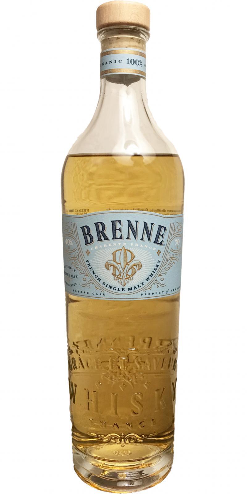 Brenne Organic
