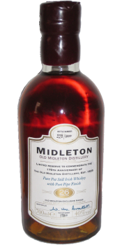 Midleton 26-year-old