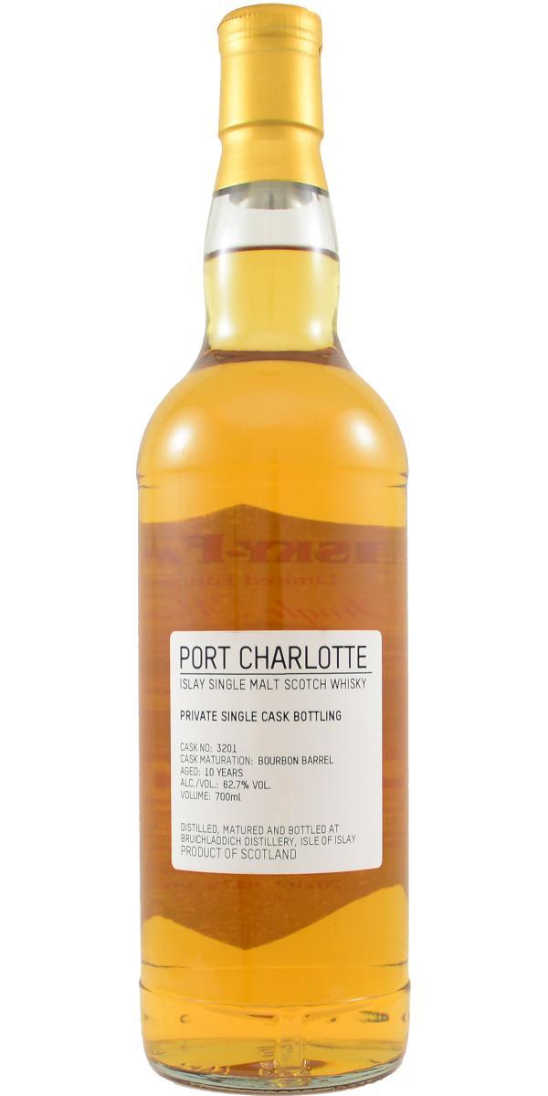 Port Charlotte 2008 W-F