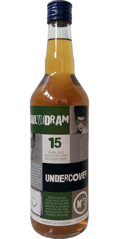 Undercover 1993 DD