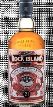 Rock Island 21-year-old DL