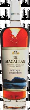 Macallan Boutique Collection 2019