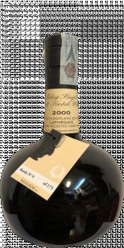 Laphroaig 2000 Sa