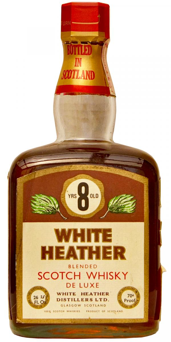 White Heather 08-year-old