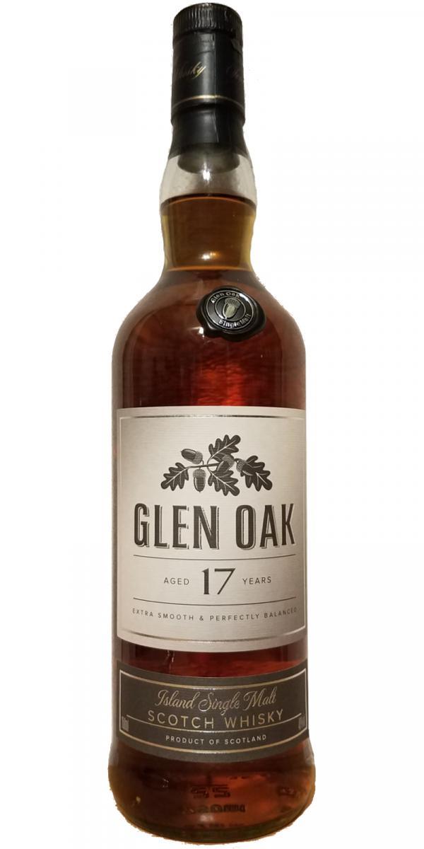 Glen Oak 17-year-old