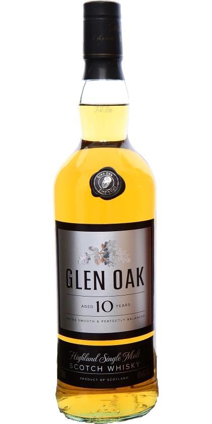 Glen Oak 10-year-old