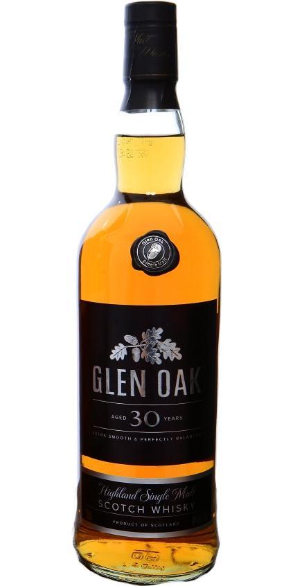 Glen Oak 30-year-old